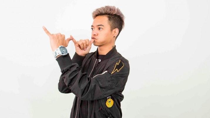 Reza Arap dipilih menjadi Co-Owner Anak Perusahaan YG Entertainment