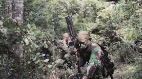 Ribuan Relawan Ekspedisi NKRI akan didampingi Pasukan Terbaik Indonesia