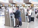 Layanan Bandara Sekarang Bisa Dinilai Secara Real Time