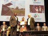 Gambar sampul Wow, Surabaya Raih Penghargaan Ini Dari UNESCO