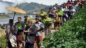 Masyarakat Jawa dalam Memaknai Kematian (Bagian 1)