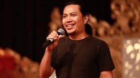 Robi Navicula, Musisi Asal Bali Wakil Indonesia Di Forum Asia 21 Young Leaders