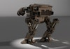 Indonesia Dominasi Kompetisi Robot di Malaysia