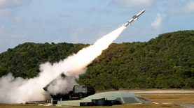 Pindad Dipercaya Merakit Roket Buatan Brasil