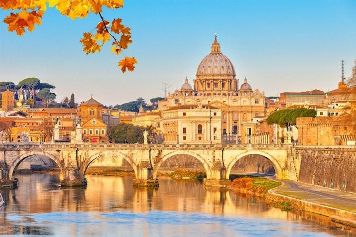 Keren! Tim Paduan Suara Asal Manado Berjaya di Roma