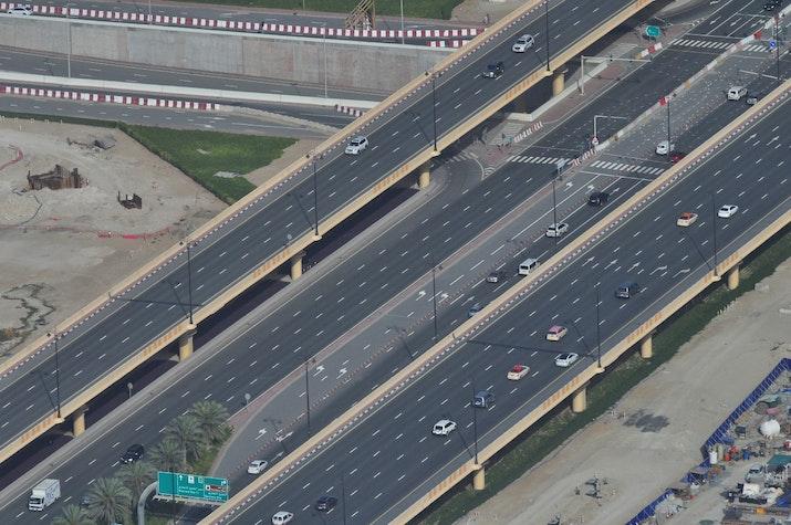 Rampung 2022, Jalan Tol Tingkat Terpanjang Mulai Dibangun