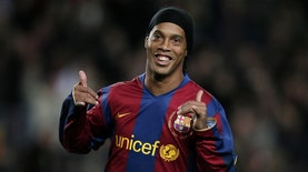 Menanti Aksi Ronaldinho di Alex Noerdin Cup 2019