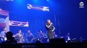 BNI Java Jazz 2019: Rintik Hujan yang Bertabur Keceriaan