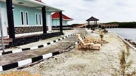Royal Island Semi Resort Di Pulau Kelapa | Wisata Pulau Seribu