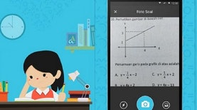 Aplikasi Belajar Ini Luncurkan RuangBelajar, Berisi Ribuan Materi Pelajaran Menarik