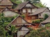 Gambar sampul Keunikan Rumah Adat Suku Baduy