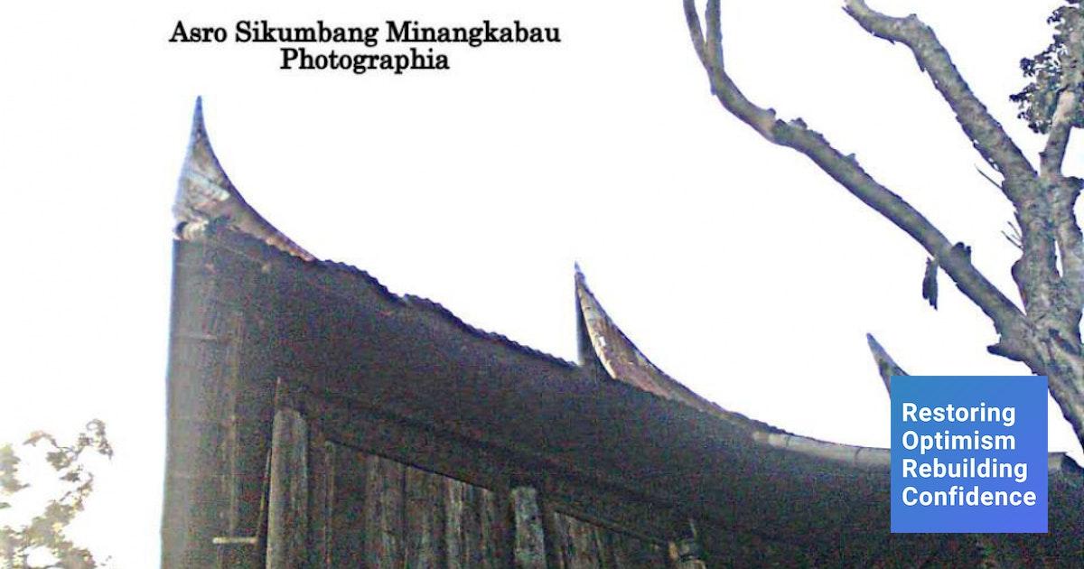 97+ Gambar Berikut Yang Menunjukkan Rumah Adat Suku Minangkabau Yaitu Gratis