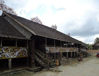 5 Destinasi Wisata di Ibu Kota Indonesia yang Baru