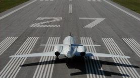 Akhirnya Dua Pulau Terluar RI Kini Punya Bandara!