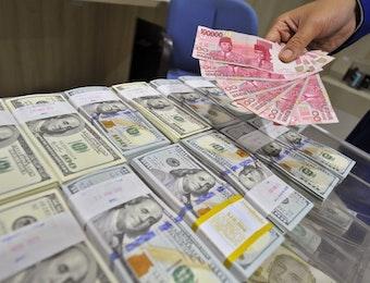 Integrasi ke ASEAN, OJK Buka Jalan Ekspansi Perbankan ke Filipina