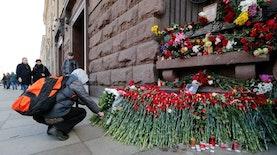 Kerjasama Indonesia dan Rusia Menangkal Terorisme