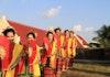 Uniknya Tari Perpisahan Khas Gowa, Sulawesi Selatan
