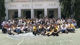 World's Largest Lesson: Pemahaman Tujuan Pembangunan Berkelanjutan untuk Anak Indonesia