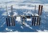 Ingin Melihat Penampakan Stasiun Luar Angkasa Secara Langsung? Kunjungi Lima Kota ini