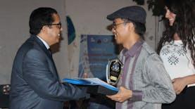 Prestasi Indonesia Dalam Ajang International Student Short Film Festival di Tunisia