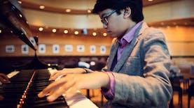 Saatnya Musik Indonesia Tunjukkan Taji di Muka Dunia!