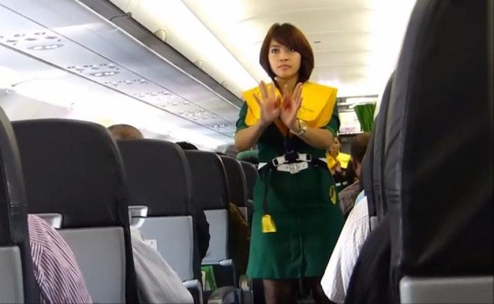 Hebat, Keselamatan Penerbangan Indonesia diakui Amerika Serikat