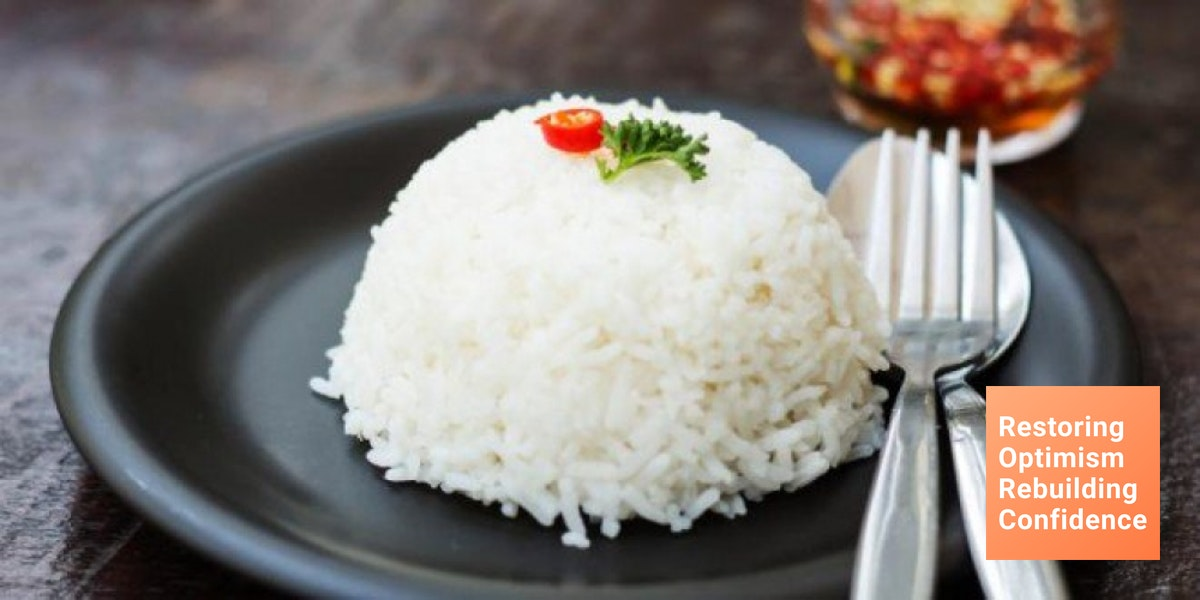 Sajian Nasi Terbaik Dunia Apa Yang Dari Indonesia Good News