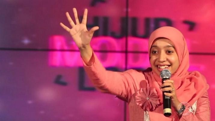 Dari Stand-up Comedy, Masuk BBC 100 Women