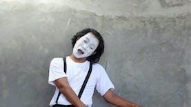 Rumah Pantomim Yogyakarta Menggelar SOWAN (Show-One)