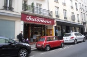 Ternyata Orang Perancis Suka Makanan Indonesia