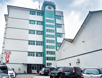 Sambut PON XIX, Dinkes Jabar Siapkan 37 Rumah Sakit Siaga