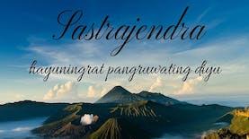 Sastrajendra, Salah Satu Ajaran Tertinggi Nusantara