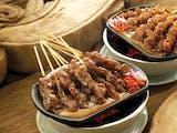 Gambar sampul Jadi Makanan Yang Menduia, Inilah Ragam Sate Dari Indonesia (Bagian Sumatra)