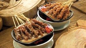 Jadi Makanan Yang Menduia, Inilah Ragam Sate Dari Indonesia (Bagian Sumatra)