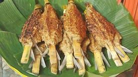 Kuliner khas Serang Banten