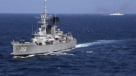 Satelit INDESCO diresmikan untuk mengawasi laut RI