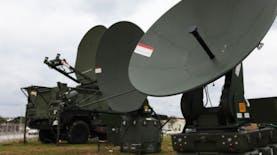 Indonesia Bakal Punya Satelit Khusus Militer