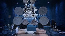 Satelit Merah Putih Milik Telkom Indonesia Siap Diluncurkan