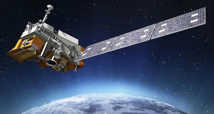 Jangkau Seluruh Negeri, Satelit Multifungsi Indonesia Bakal Diluncurkan Tahun 2022