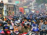 Gambar sampul Ingin Menghindari Kecelakaan Lalu Lintas? Karya Mahasiswa Asal Surabaya Ini Bisa Membantu