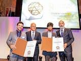 Gambar sampul Anak Bangsa Berhasil Meraih Schweighofer Prize 2017 di Austria!