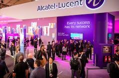 Alcatel, Produsen Ponsel yang Kini Menjelma Menjadi Perusahaan Solusi Digital