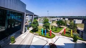 Dua Hotel Berbintang Sedang Dibangun di Terminal 3 Soetta