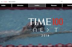 """Tokoh Muda Indonesia Ini Masuk Daftar """"Next100"""" Majalah Time"""