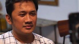 """Hanung Bramantyo: Reza Itu """"Multi-Layer"""""""