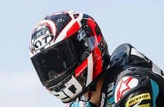 Cerita Fabio Quartararo, ''Rising Star'' MotoGP 2020 yang Ditemani Helm Buatan Indonesia Saat Masa Sulit