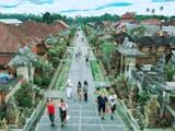 Gambar sampul Terbersih di Dunia, Inilah 4 Rahasia Kebersihan Desa Penglipuran Bali