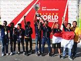 Gambar sampul Catatan Gemilang Prestasi Indonesia di Ajang Shell Eco-marathon pada 10 Tahun Terakhir