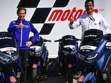 Gambar sampul Motor Buatan Indonesia Resmi Jadi Motor Paddock MotoGP 2021