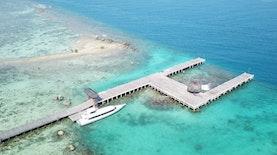 Pulau-Pulau yang Sangat Bagus di Kepulauan Seribu